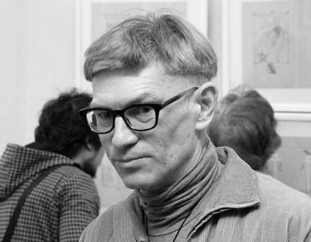 Юрий Штапаков